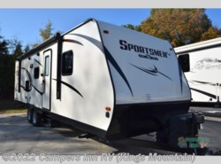 New 2017  K-Z Sportsmen Show Stopper LE S282BHSS by K-Z from Campers Inn RV in Kings Mountain, NC