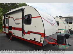 New 2017  Gulf Stream Vintage Cruiser 19ERD by Gulf Stream from Campers Inn RV in Kings Mountain, NC