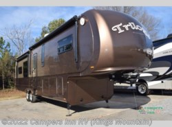 Used 2013  Forest River  Dynamax Trilogy 3800 D3 by Forest River from Campers Inn RV in Kings Mountain, NC