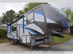 New 2018 Forest River Vengeance 348A13 available in Kings Mountain, North Carolina