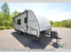 New 2016  Keystone Passport 195RB Express by Keystone from Campers Inn RV in Mocksville, NC