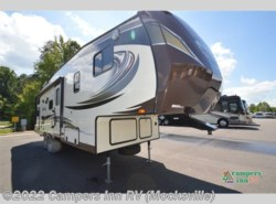 Used 2014  Jayco Eagle HT 27 5BHS