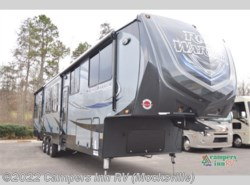 New 2016  Heartland RV Road Warrior 425 by Heartland RV from Campers Inn RV in Mocksville, NC