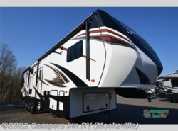 New 2016  Prime Time Spartan 1234X by Prime Time from Campers Inn RV in Mocksville, NC