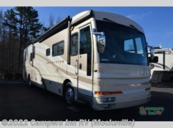 Used 2007  Fleetwood  American Tradition 40z by Fleetwood from Campers Inn RV in Mocksville, NC