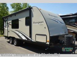 Used 2015  Keystone  KEYSTONE Passport 195RB by Keystone from Campers Inn RV in Mocksville, NC