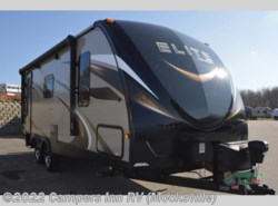 New 2016  Keystone Passport 23RB Elite by Keystone from Campers Inn RV in Mocksville, NC