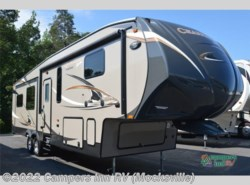 Used 2014  Forest River  Chaparral 331MKS by Forest River from Campers Inn RV in Mocksville, NC