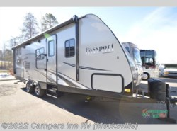 New 2017  Keystone Passport 2400BH Grand Touring by Keystone from Campers Inn RV in Mocksville, NC