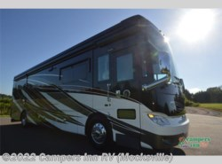 New 2017  Tiffin Allegro Bus 37 AP by Tiffin from Campers Inn RV in Mocksville, NC