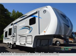 Used 2016  Winnebago Latitude 33CK
