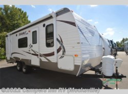 Used 2014  Keystone Hideout 210LHS by Keystone from Campers Inn RV in Mocksville, NC