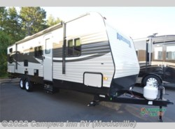 New 2017  Prime Time Avenger ATI 27DBS by Prime Time from Campers Inn RV in Mocksville, NC