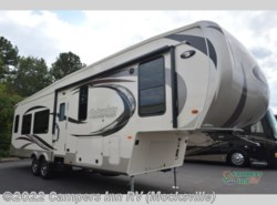 New 2017  Palomino Columbus Compass 320RSC by Palomino from Campers Inn RV in Mocksville, NC