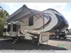 New 2017  Vanleigh Vilano 365RL by Vanleigh from Campers Inn RV in Mocksville, NC