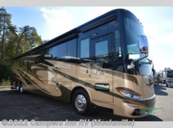 New 2017  Tiffin Phaeton 44 OH by Tiffin from Campers Inn RV in Mocksville, NC