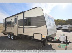 New 2017  Prime Time Avenger ATI 21RB by Prime Time from Campers Inn RV in Mocksville, NC