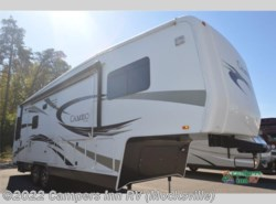 Used 2011  Carriage Cameo 34SB3