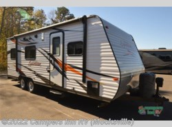 Used 2015  K-Z Sportster 22TH by K-Z from Campers Inn RV in Mocksville, NC