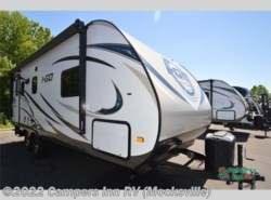 New 2017  EverGreen RV I-GO G235RBS by EverGreen RV from Campers Inn RV in Mocksville, NC