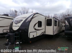 New 2017  Prime Time LaCrosse 339BHD by Prime Time from Campers Inn RV in Mocksville, NC