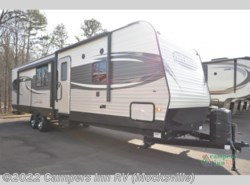 New 2017  Prime Time Avenger 33RCI by Prime Time from Campers Inn RV in Mocksville, NC
