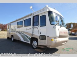 Used 2000 Tiffin Allegro M37 available in Mocksville, North Carolina