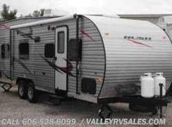 New 2015  Sunset Park RV Rush 26QB by Sunset Park RV from Valley RV Sales in Corbin, KY