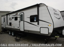 New 2017  Jayco Jay Flight Swift SLX 287BHSW by Jayco from Valley RV Sales in Corbin, KY
