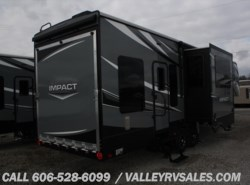 New 2016 Keystone Impact 361 available in Corbin, Kentucky