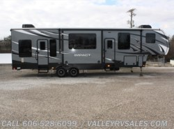 New 2016  Keystone Impact 361 by Keystone from Valley RV Sales in Corbin, KY