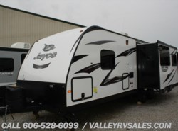 New 2016  Jayco White Hawk 27DSRL by Jayco from Valley RV Sales in Corbin, KY