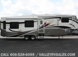 Used 2011  DRV Mobile Suites 38 RSSB3 by DRV from Valley RV Sales in Corbin, KY