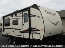 Used 2015 Keystone Outback Terrain 210TRS available in Corbin, Kentucky