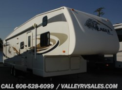 Used 2008  Jayco Eagle Super Lite 31.5 FBHS by Jayco from Valley RV Sales in Corbin, KY