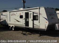 Used 2010  Jayco Jay Flight G2 32 BHDS by Jayco from Valley RV Sales in Corbin, KY