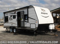 New 2017  Jayco Jay Feather SLX 212 QBW by Jayco from Valley RV Sales in Corbin, KY