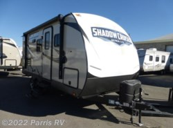 New 2016  Cruiser RV Shadow Cruiser 195WBS by Cruiser RV from Parris RV in Murray, UT
