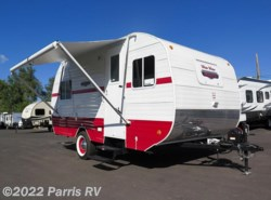 New 2016  Riverside RV White Water Retro 176S by Riverside RV from Parris RV in Murray, UT