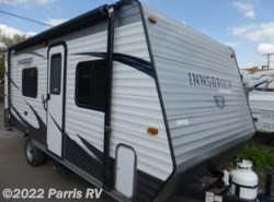 New 2016  Gulf Stream Innsbruck Lite 188RB by Gulf Stream from Parris RV in Murray, UT