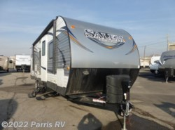 New 2016  Forest River Salem West 26TBUD by Forest River from Parris RV in Murray, UT