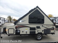 New 2016  Forest River Rockwood A122SXR by Forest River from Parris RV in Murray, UT