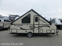 New 2017  Forest River Rockwood Hard Side Series A213HW by Forest River from Parris RV in Murray, UT