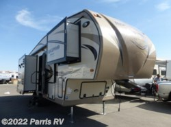 New 2017  Forest River Rockwood Signature Ultra Lite 8285IKWS by Forest River from Parris RV in Murray, UT
