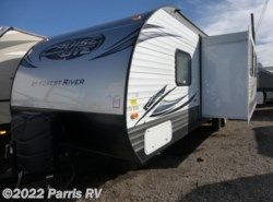 New 2017  Forest River Salem Cruise Lite West 282QBXL by Forest River from Parris RV in Murray, UT