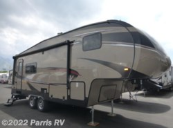 New 2017  Winnebago Voyage 25RKS by Winnebago from Parris RV in Murray, UT