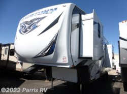 New 2017  Forest River Sandstorm 335GSLR by Forest River from Parris RV in Murray, UT