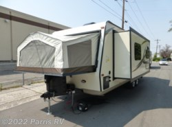 New 2017  Forest River Rockwood Roo 23WS by Forest River from Parris RV in Murray, UT