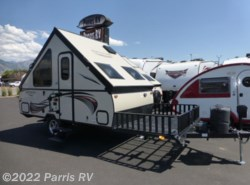 Used 2015 Forest River Rockwood A122TH available in Murray, Utah