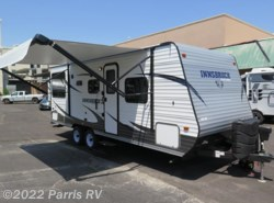 New 2017  Gulf Stream Innsbruck 20QBG by Gulf Stream from Parris RV in Murray, UT